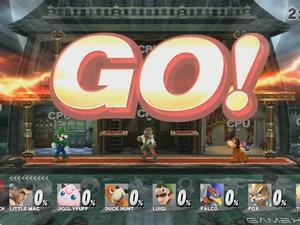 Smash Bros. for Wii U Update Adds 15 8-Player Smash Stages
