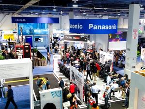 Ask the Buffalo: CES 2015: This is What You Missed