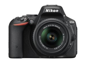 Nikon Announces Fresh New Entry-level DX-format DSLR