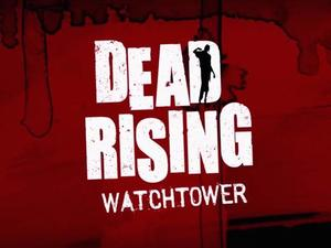 The First Trailer for 'Dead Rising: Watchtower' Is Here And It's Crazy