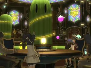 Relive The Gold Saucer in Final Fantasy XIV: A Realm Reborn's Latest Update
