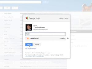 Gmail Users in the U.K. Can Now Send Money From Their Inbox