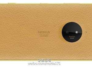 Leak Reveals Limited Edition Nokia Lumia 830 In Gold