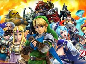 Hyrule Warriors is a Hit, Ships 1 Million Copies