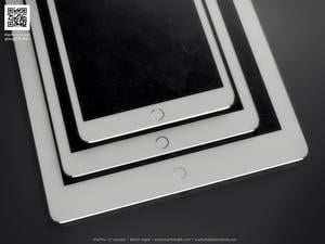 Apple considering USB 3.0 port for 12.9-inch iPad Pro, sources say