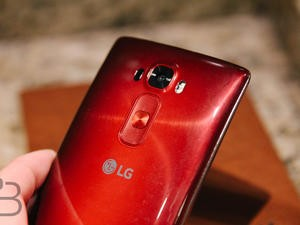 LG G Flex 2 Price Revealed in Amazon Listing