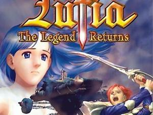 Lufia: The Legend Returns Coming to the Nintendo 3DS this Week