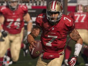 Ex-NFL Player's Lawsuit Against EA Allowed to Move Forward