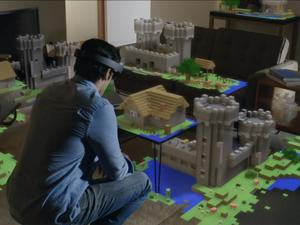 Peter Molyneux Warns Microsoft not to Overpromise with HoloLens