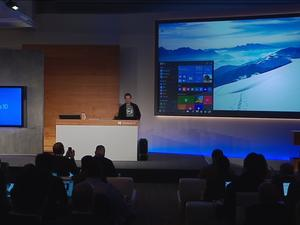 Xbox Head Totally Teases Battletoads During Windows 10 Event