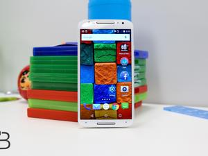 Android Marshmallow could come to Moto X 2nd Gen after all