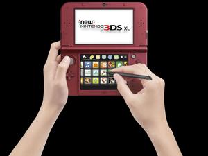 The New Nintendo 3DS XL Won't Come with an AC Adapter for a Simple Reason