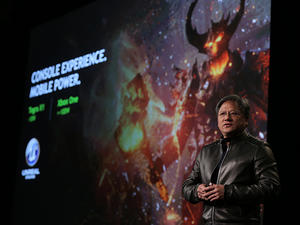 Tegra X1 Brings Incredible Graphics To Your Pocket