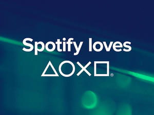 Sony and Spotify Team Up On New PlayStation Music Streaming Service