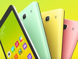 Xiaomi's New Redmi 2 Has Improved Internals and a Tiny Price Tag