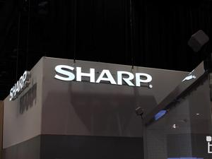 Sharp Unveils the Aquos Mini and a New Flip Phone