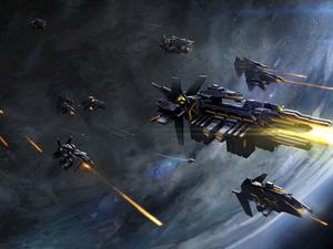 Sid Meier's Starships Announced - A Spaceship Strategy Game