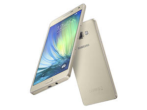 Galaxy A7 Finally Official With 5.5-inch 720p Display (Updated)