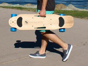 ZBoard 2 Is Lighter, Faster and Better Than Ever