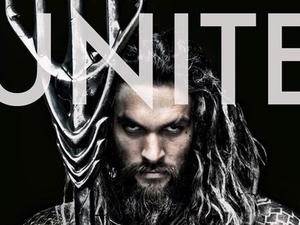 Aquaman revealed for Batman V Superman movie and he looks awesome