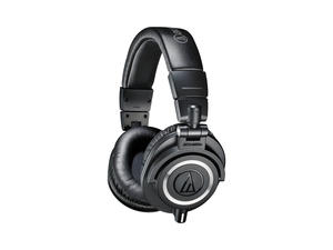 Audio-Technica headphones 46% off on Amazon for today only
