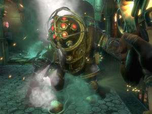 BioShock creator's next game influenced by Fallout, Dark Souls