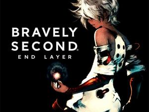 Bravely Second slapped with a subtitle by Square Enix