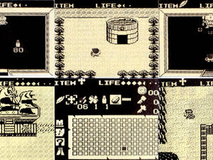 """Sony's first Game Boy """"Zelda Killer,"""" A look at what could have been"""
