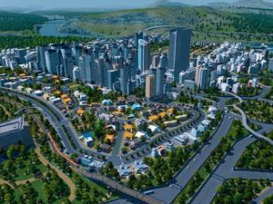 Cities: Skylines tops a quarter of a million sales in one day