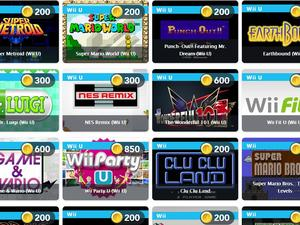 Club Nintendo Selling Tons of Games for Coins in Death Rattle