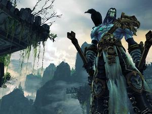 Darksiders 2 Definitive Edition for PS4  leaked on Amazon