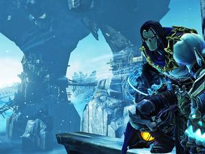 Darksiders 2: Definitive Edition confirmed for PS4 by Nordic Games