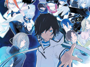 Devil Survivor 2: Record Breaker dated for May 2, new story trailer