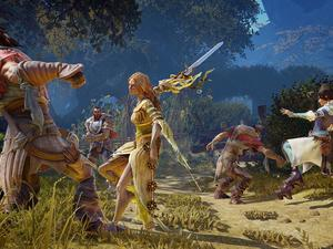 """Fable Legends is free-to-play, promises """"open, fair and generous"""" gameplay"""