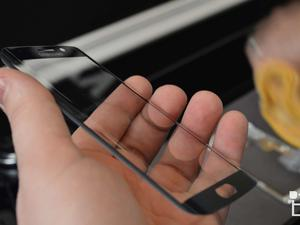 Galaxy S6 Edge display complexities said to affect shipments