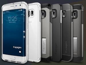New Galaxy S6 Edge photo shows a look at its beautiful curves