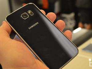 Galaxy S6 and Galaxy S6 Edge coming to AT&T, Verizon, Sprint and T-Mobile