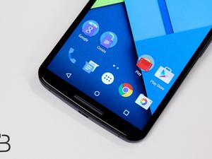 Nexus 6 on T-Mobile starts getting Android 5.1.1 with Wi-Fi calling
