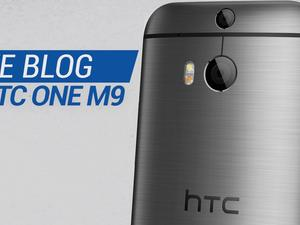 HTC One (M9) live blog & video - Join us Sunday, March 1!