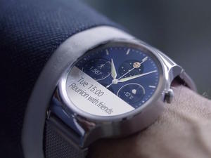 Huawei Watch appears on Amazon with $1,080 price tag