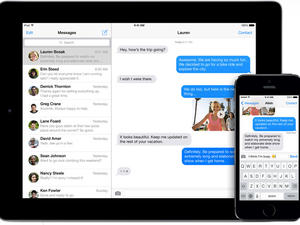 Two-step Authentication Hits iMessage and FaceTime