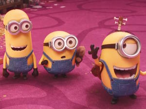 Minions is getting a sequel because one movie wasn't enough