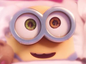 Minions charm their way to the top of the box office