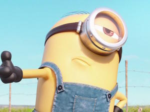 'Minions' Second Trailer is Just Fantastic
