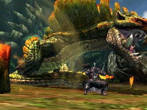 Monster Hunter 4 Ultimate breaks 1 million shipped in Europe and North America alone