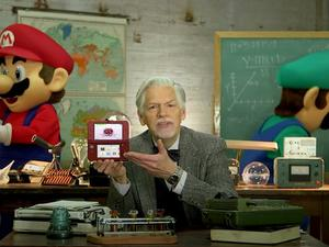"""Nintendo's """"New is Good"""" campaign hits specifics for New 3DS XL"""