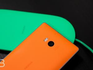 Nokia reminds us it still plans to launch new smartphones, but not on its own
