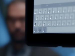 Phorm is the tactile keyboard tablet case of our dreams