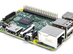 Raspberry Pi 2 Can Crash If You Take Its Picture