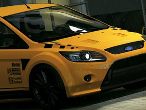 Project CARS delayed into April